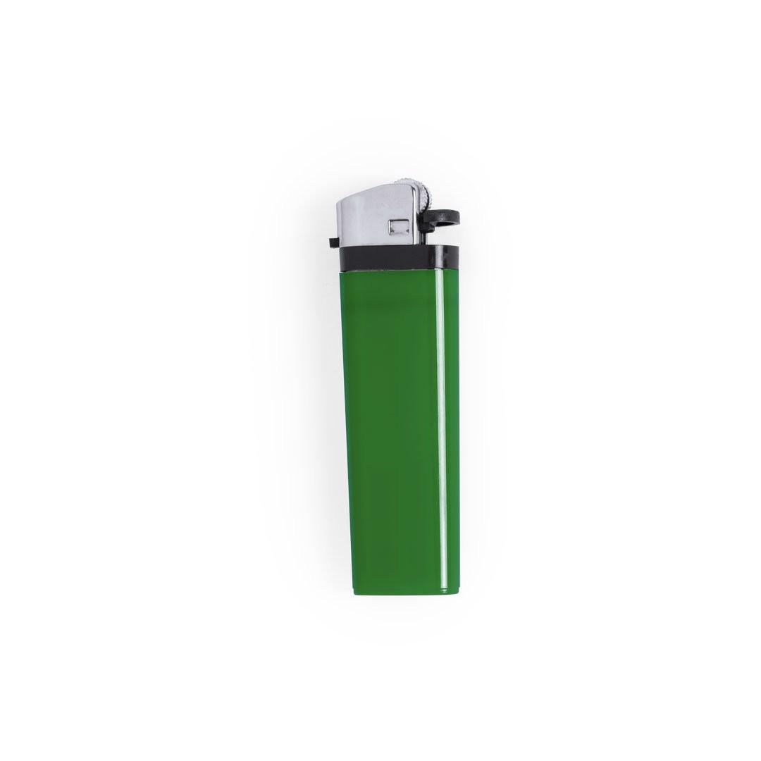 Encendedor Parsok - Verde