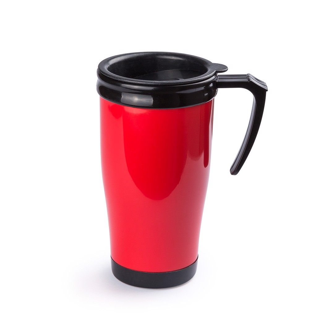Chávena Colcer - Vermelho