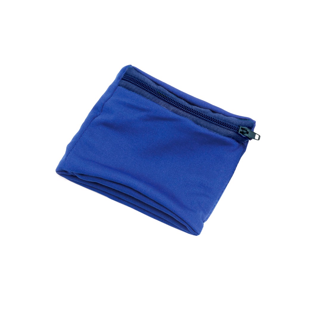 Muñequera Oakley - Azul