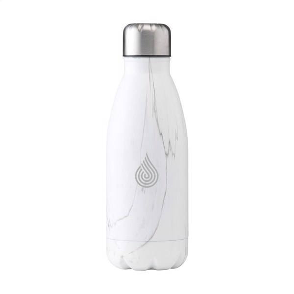 Topflask Pure  350 ml drinking bottle - White