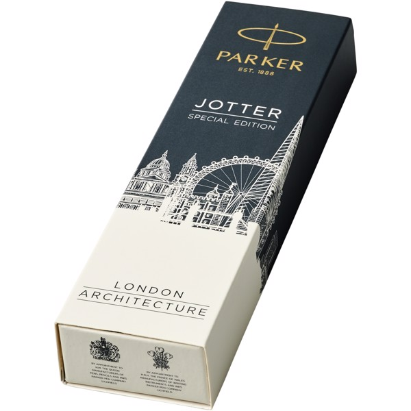 Jotter Special Edition London - Modrá