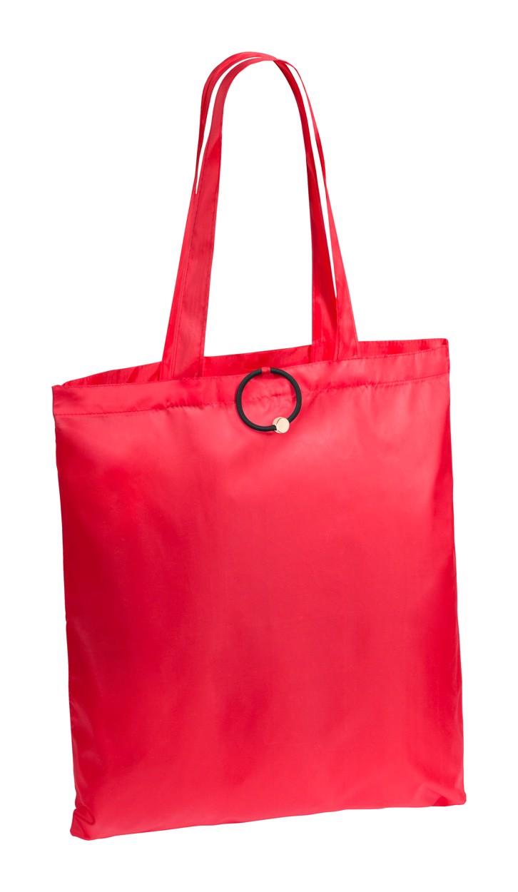 Nákupní Taška Conel - Červená