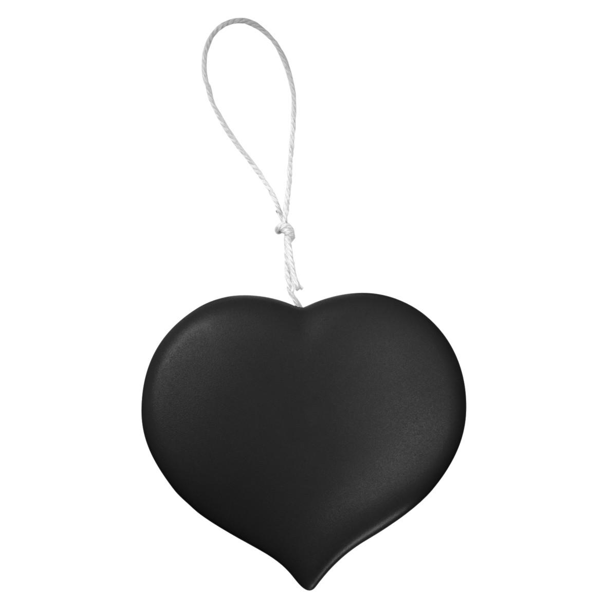 """Yo-Yo """"Heart"""" - Black"""