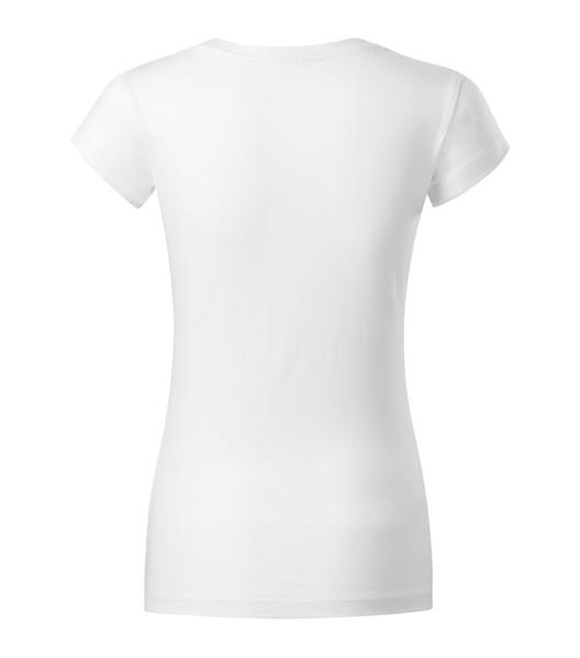 Tričko dámské Malfini Viper Free - Bílá / XL