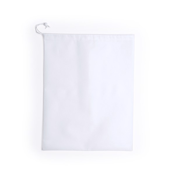 Bag Cuper - White