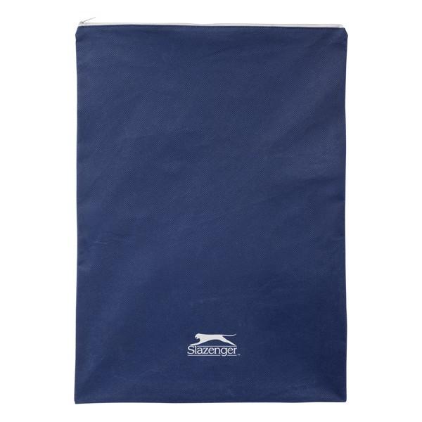 Brisbane cooler backpack - Navy / Grey