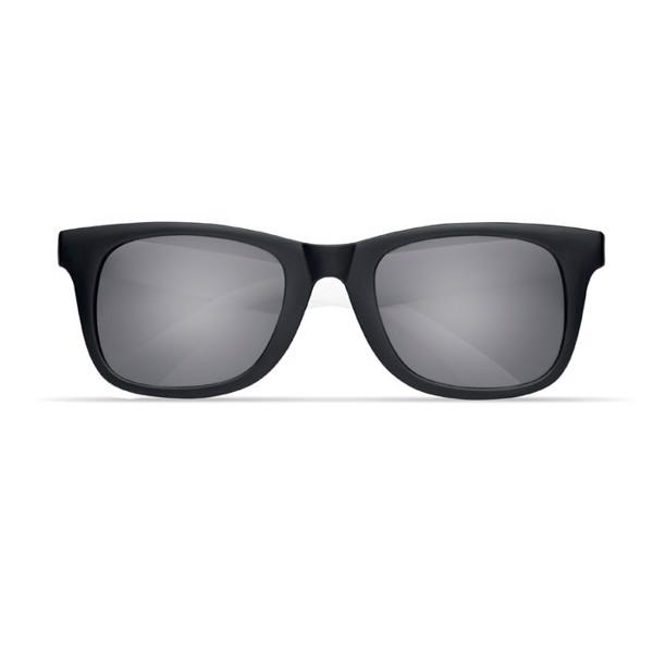 2 tone sunglasses Australia - White