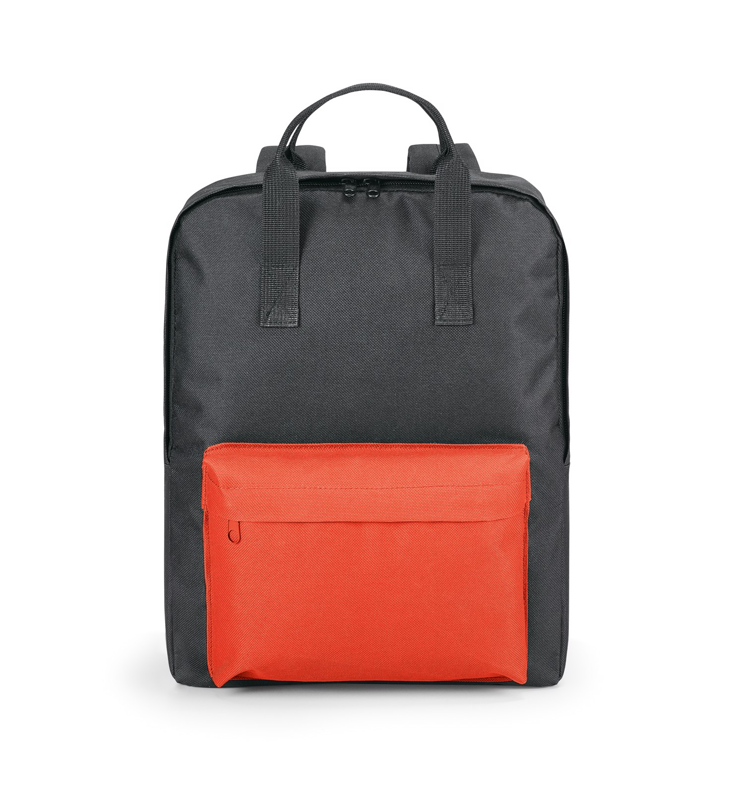 NIELS. Backpack - Red