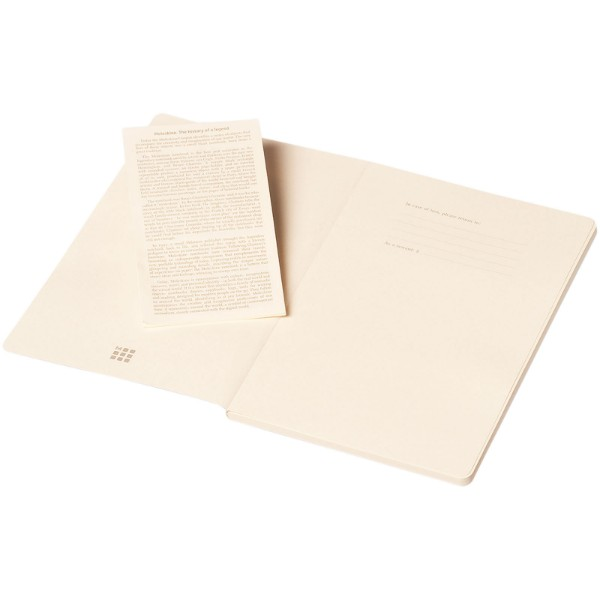 Volant Journal L - ruled