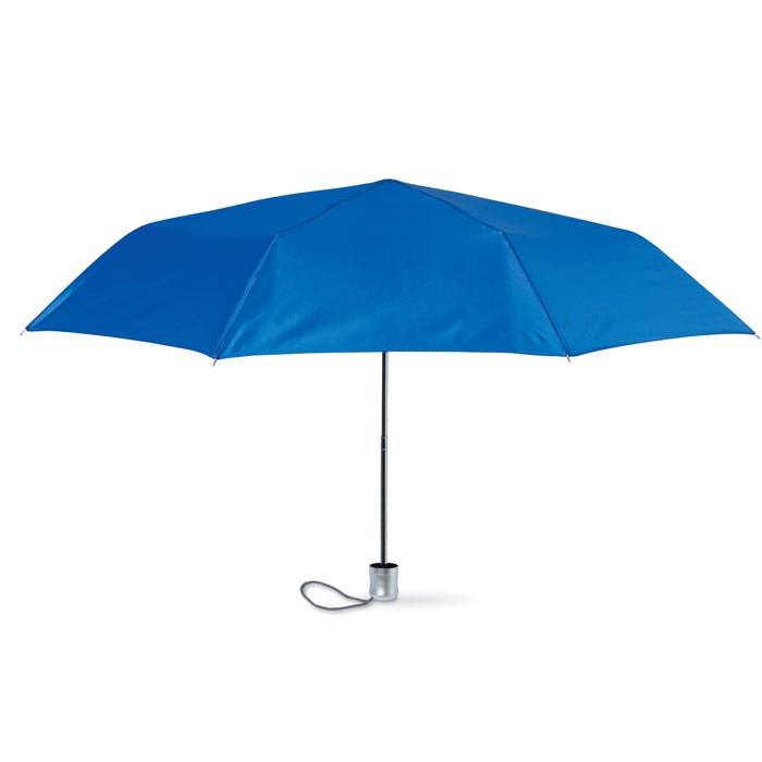 Mini umbrella with pouch Lady Mini - Royal Blue
