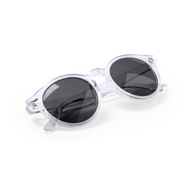 Gafas Sol Nixtu - Blanco