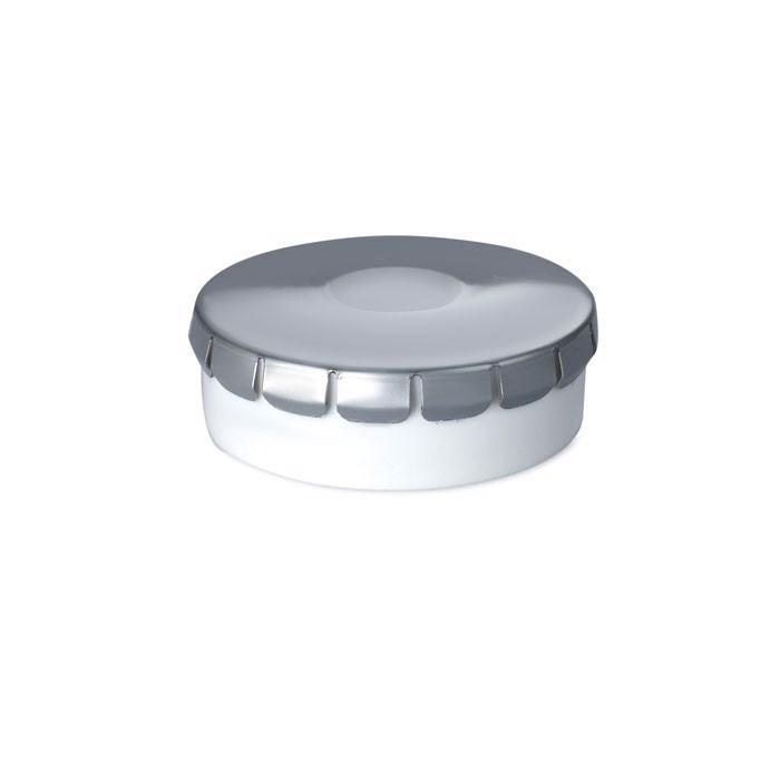 Mentolky bez cukru Minto - matt silver