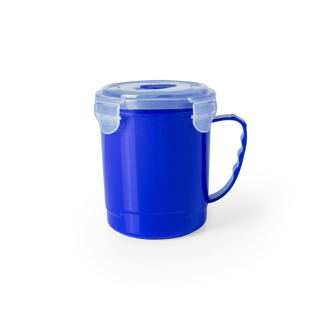 Einmachglas Gorex - Blue