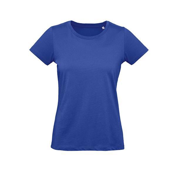 Inspire Plus T Women - Cobalt Blue / XL