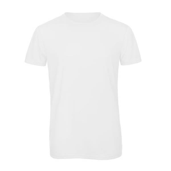 Triblend - Branco / XL