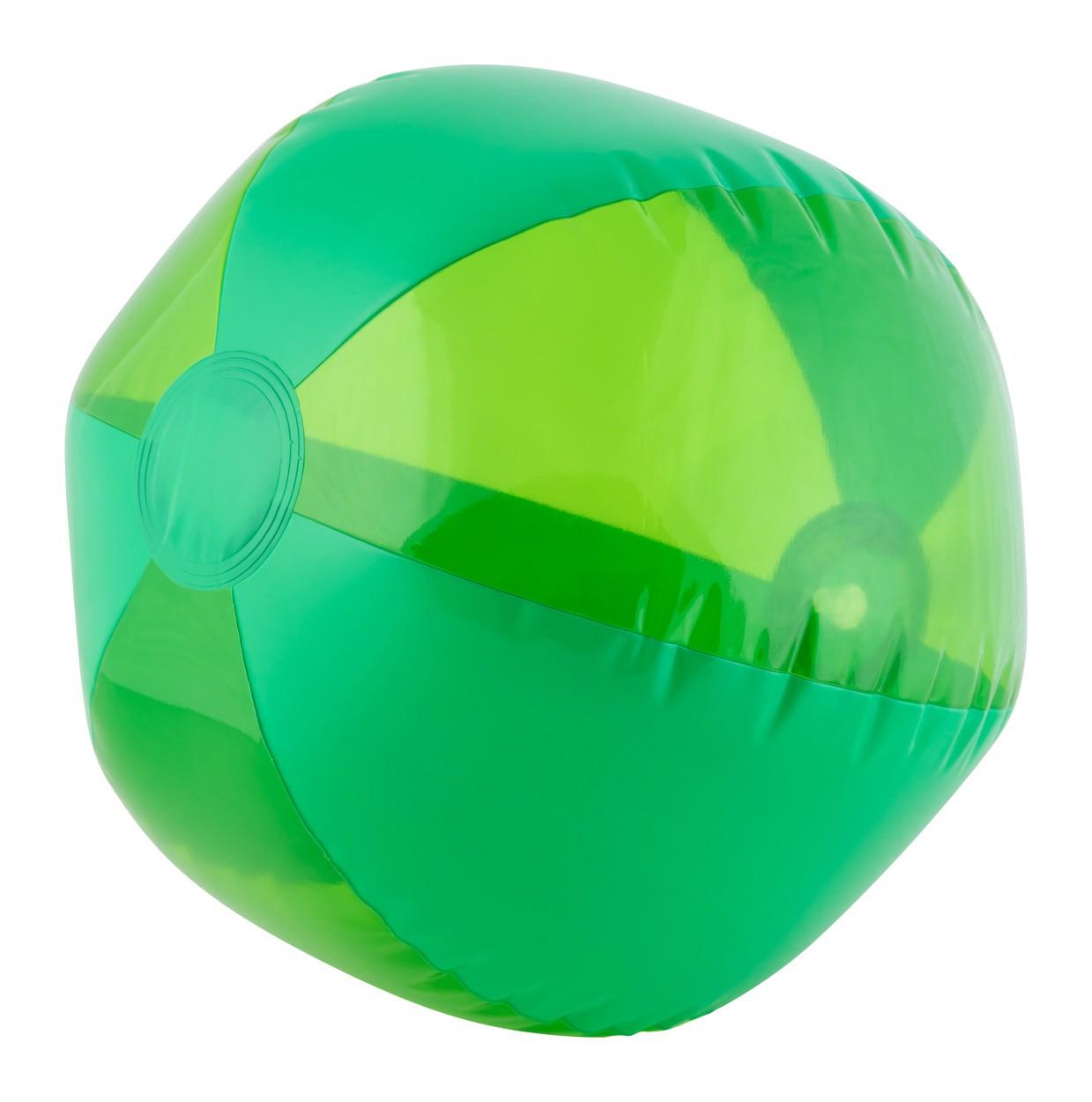 Plážový Míč (Ø26 Cm) Navagio - Zelená