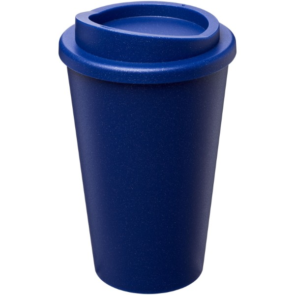 Americano® Midnight 350 ml insulated tumbler - Blue