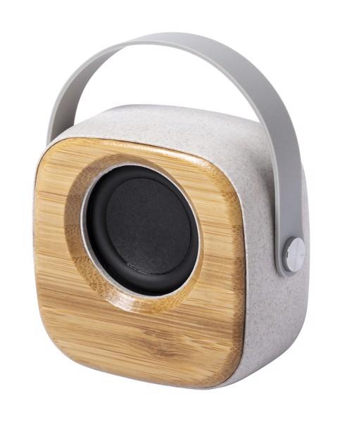 Bluetooth Reproduktor Kepir - Béžová