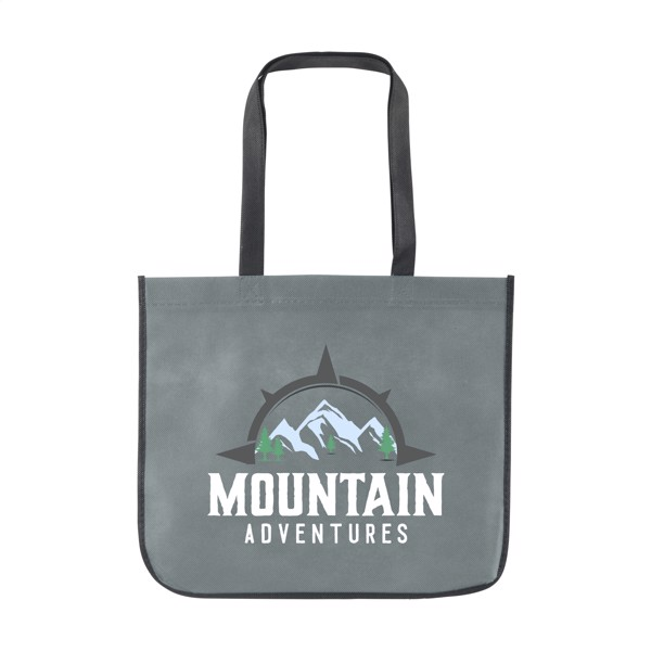 PromoShopper shopping bag - Grey