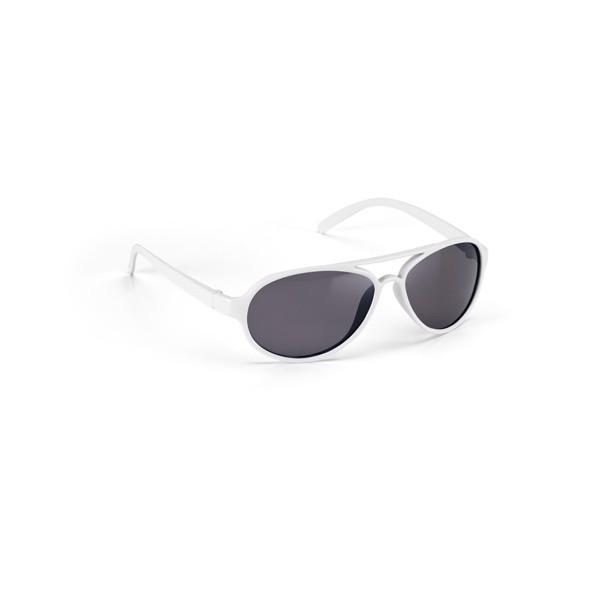 Gafas de sol - Blanco