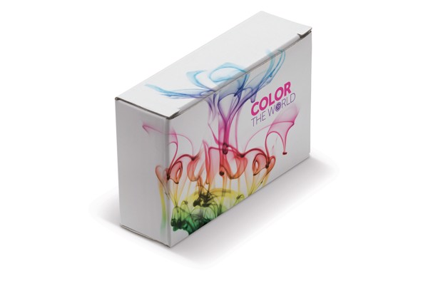 Customized box powerbank 100x30x65mm