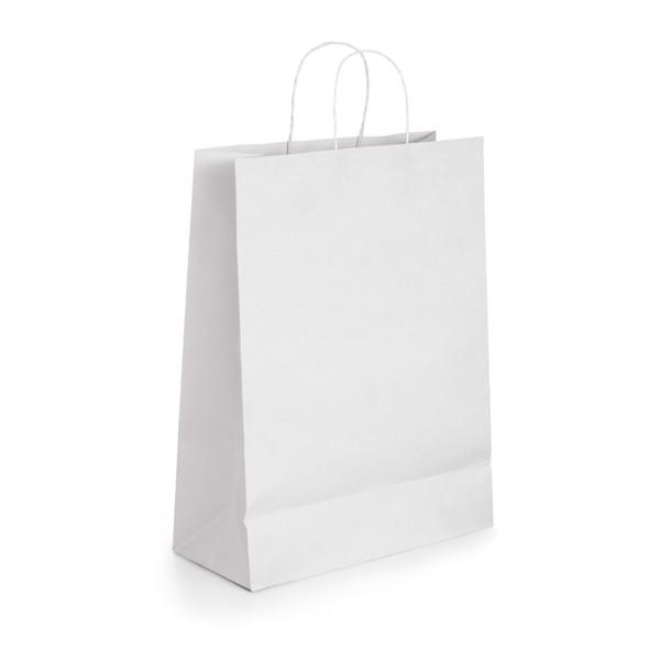 CABAZON. Χάρτινη τσάντα