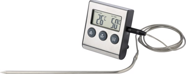 ABS meat thermometer