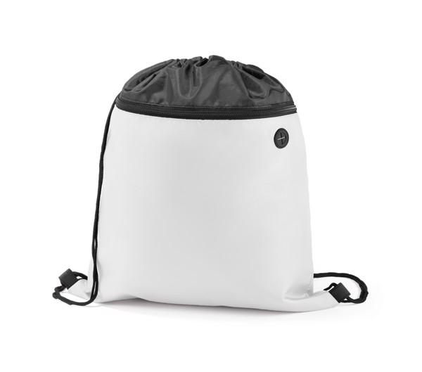 COLMAR. Τσάντα με κορδόνια - Λευκό