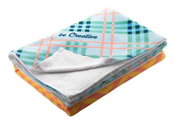 Sublimation Towel CreaTowel L - White