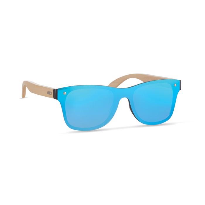 Okulary przeciwsłoneczne Aloha - granatowy