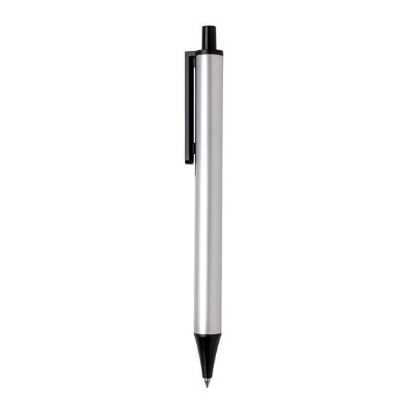 Pero X5 - Stříbrná