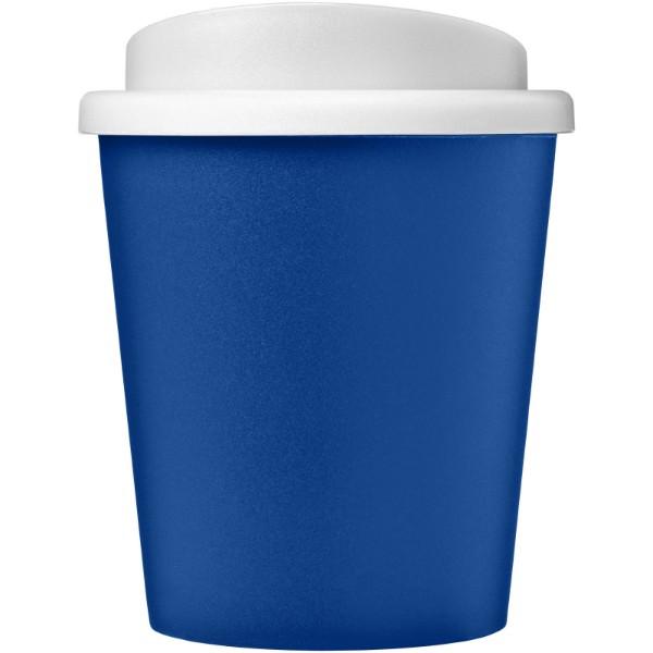 Termo hrnek Americano® Espresso 250 ml - Modrá / Bílá