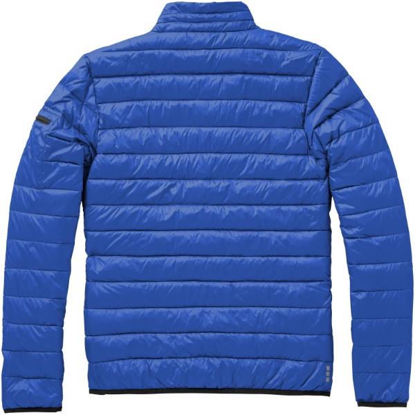 Lehká péřová bunda Scotia - Modrá / XXL