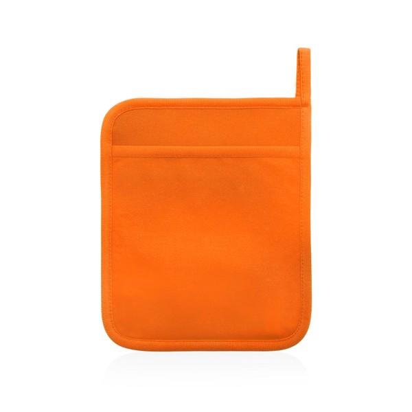 Agarrador Hisa - Naranja