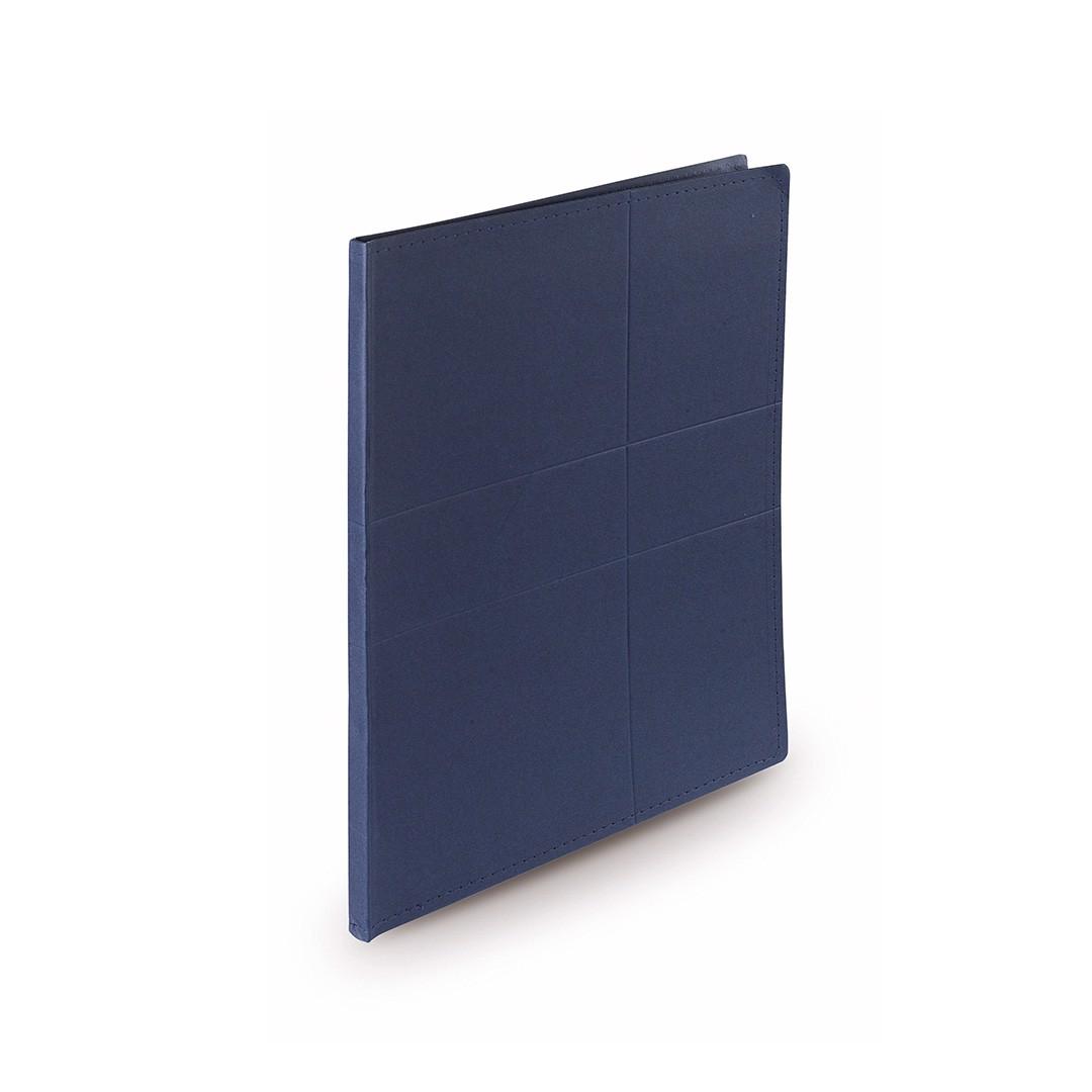 Carpeta Comet - Azul