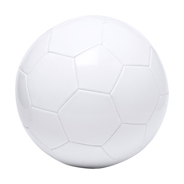Football Delko - White