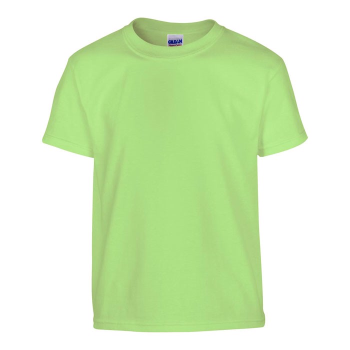 Youth t-shirt 185 g/m² Heavy Youth T-Shirt 5000B - Mint / XL