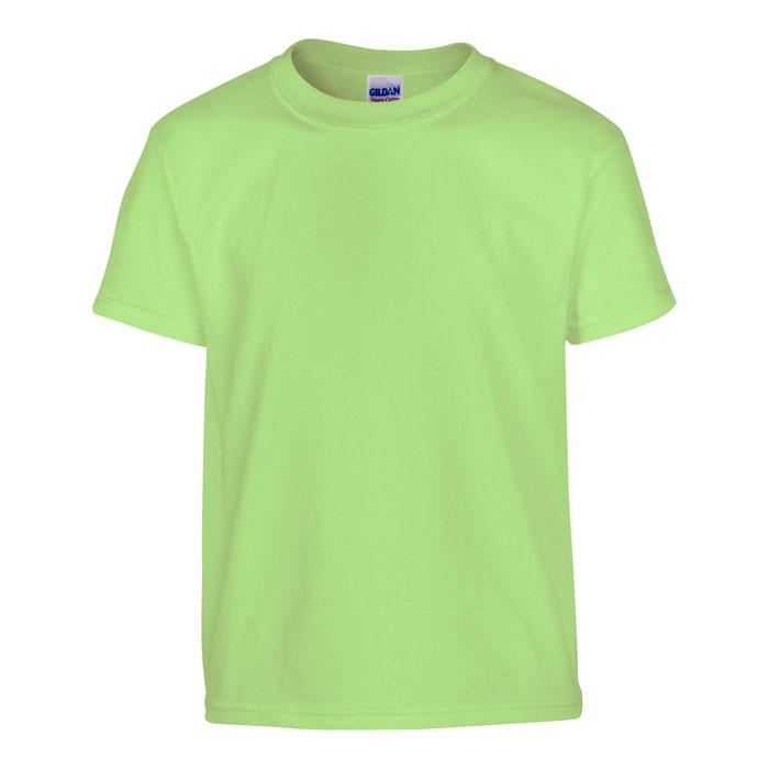 Youth t-shirt 185 g/m² Heavy Youth T-Shirt 5000B - Mint / S