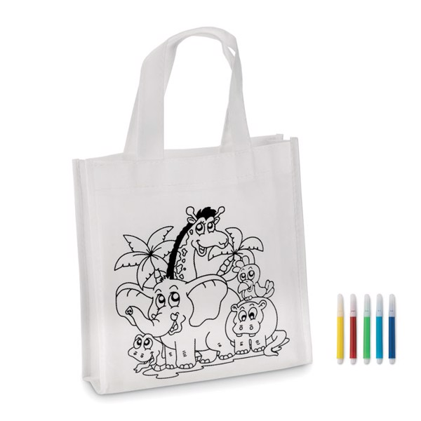 Mini torba na zakupy Shoopie