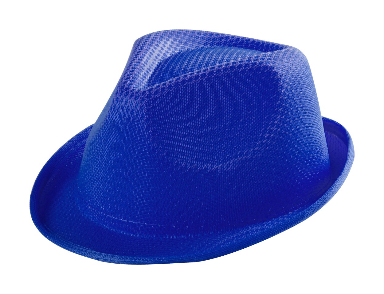 Klobouk Tolvex - Modrá