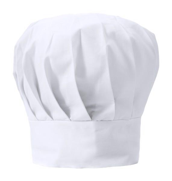 Chef Hat Nilson - White