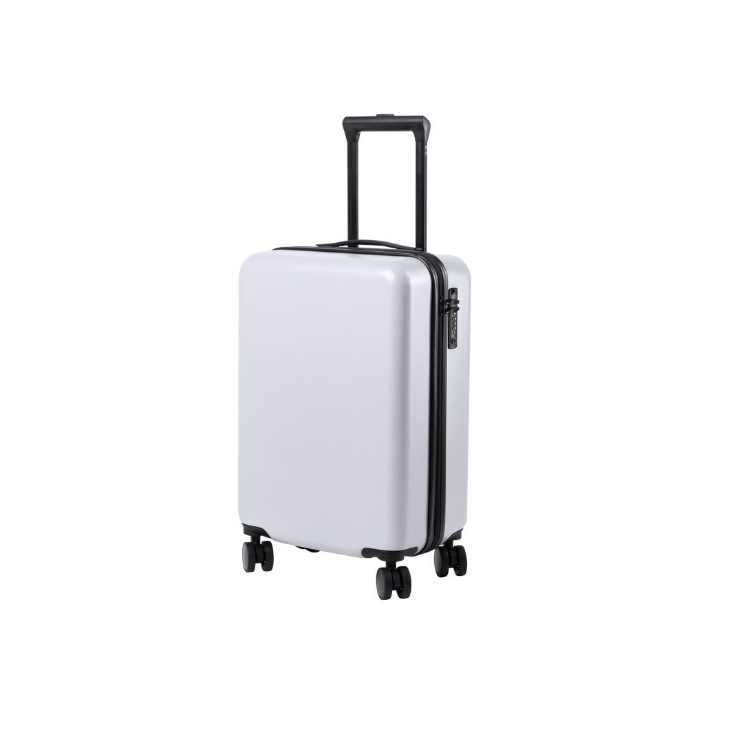 Trolley Hessok - White