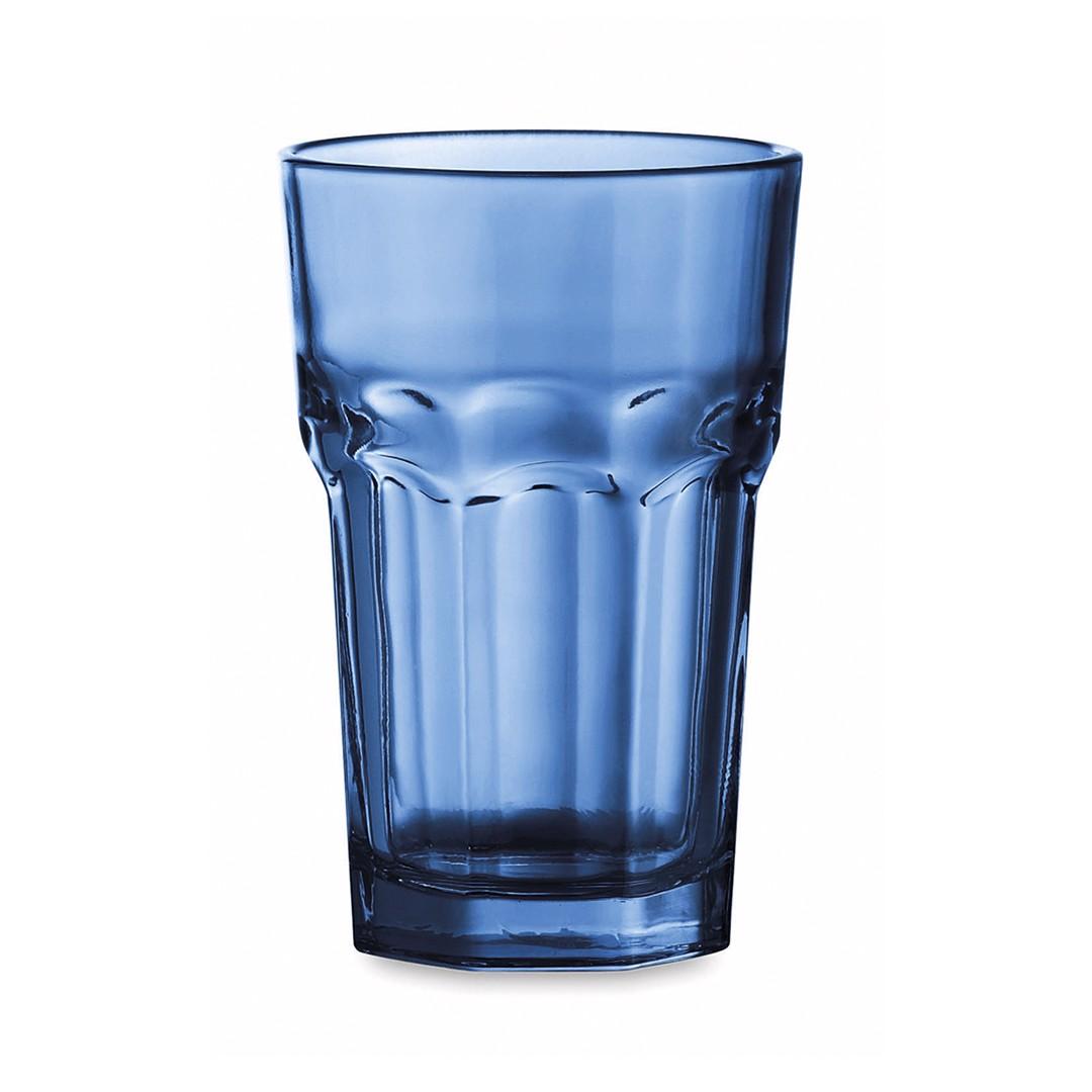 Glass Kisla - Blue