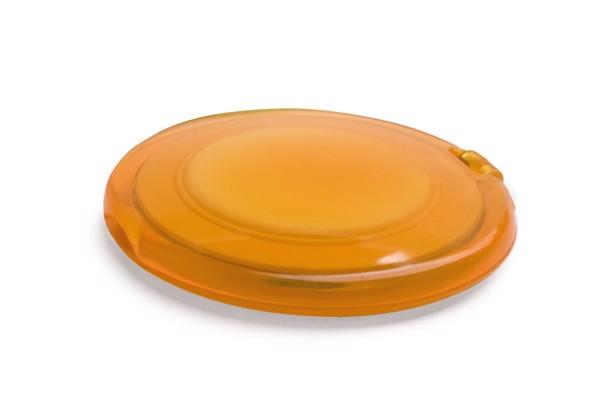 AMELIA. Καθρέφτης μακιγιάζ - Πορτοκάλι