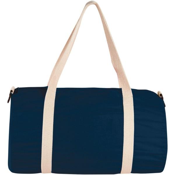 Bavlněná taška Duffel - Navy