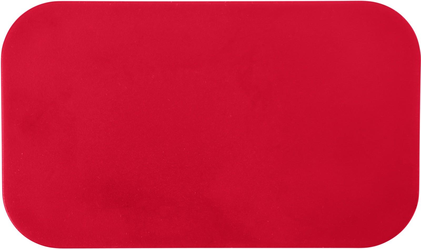 ABS speaker - Red