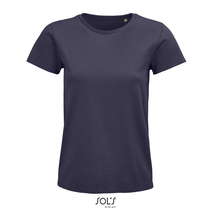 PIONEER WOMEN T-SHIRT 175g - Mouse Grey / S