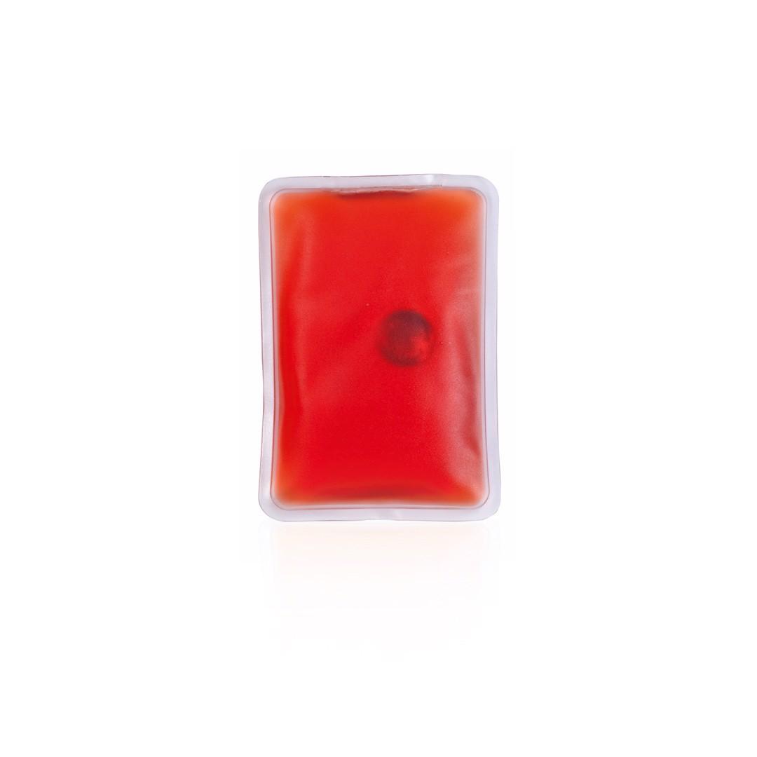Parche Calor Grup - Rojo
