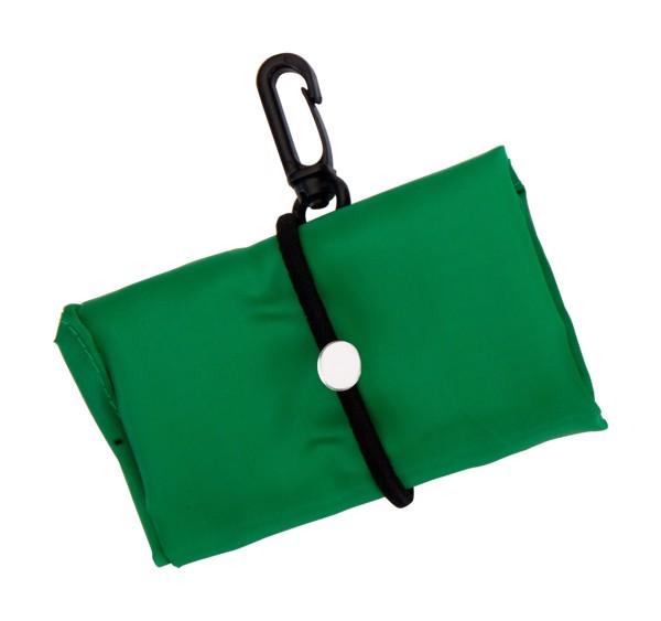 Gentă Cumpărături Persey - Verde