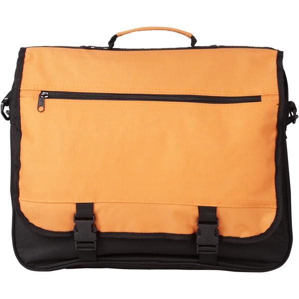 Konferenční taška Anchorage - 0ranžová